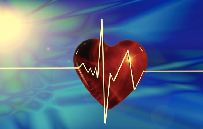 tips for maintaining healthy heart