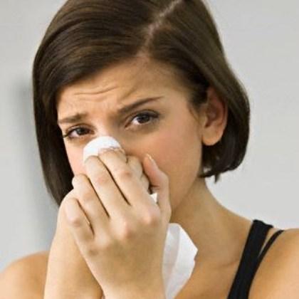 Allergy vs Sinus
